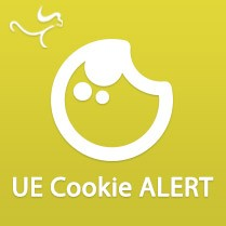 Magenio Cookie Alert