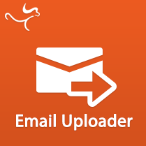 Email Uploader - carica velocemente le email su Magento